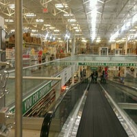 Photo taken at Menards by Kevin B. on 11/29/2011