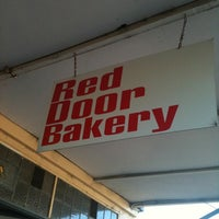 Red Door Bakery