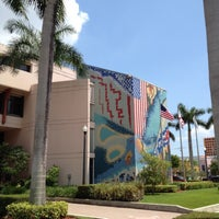 Photo taken at City Of Hialeah Municipal Parking Garage by Boz on 4/12/2012
