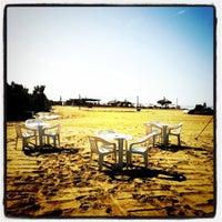 Photo taken at Kiosco by Agostino on 9/9/2011