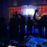 Photo taken at Corbu Lounge by Bam B. on 1/11/2012