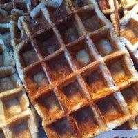 Photo taken at Ben & Jerry's by borja s. on 3/6/2012