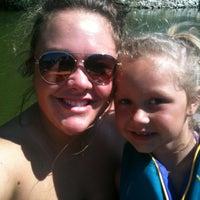 Photo taken at Lake Tichigan by Britane M. on 7/8/2012
