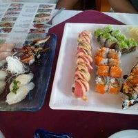 Photo taken at Osaka Sushi by Michael F. on 7/4/2011