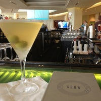 Photo taken at Aura Lounge at Naples Grande by Jill N. on 5/12/2012