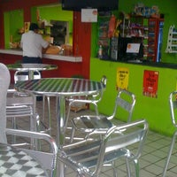 Photo taken at Cafetería FCC by Yolis R. on 5/9/2012