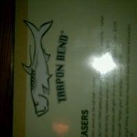 Photo taken at Tarpon Bend Raw Bar & Grill by MsAquosVP on 10/9/2011