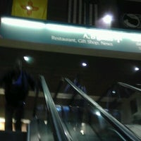 Photo taken at Albuquerque International Sunport (ABQ) by Gerri P. on 11/11/2011