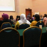Photo taken at IntanKampus INTAN Sabah by FaHmy J. on 5/4/2011