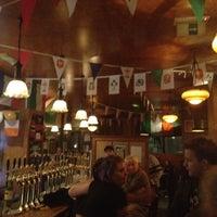 Photo taken at Flanagans Irish Pub by Kirill G. on 3/9/2012
