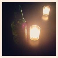 Photo taken at Hemingway's Lounge by neran d. on 3/1/2012