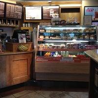 Photo taken at The Coffee Bean & Tea Leaf by Melanie K. on 5/31/2012