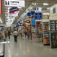 Photo taken at Lowe's Home Improvement by Shawn C. on 3/10/2012