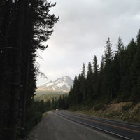 Photo taken at Mt Hood National Forest by Adam K. on 8/27/2012