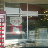 Photo taken at Kum & Go by Brad R. on 5/14/2012