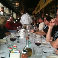 Photo taken at Carrabba's - The Original on Kirby by David R. on 12/9/2011