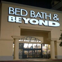 Photo taken at Bed Bath & Beyond by Kathy d. on 1/6/2012