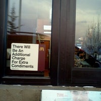 Photo taken at McDonald's by christian .. on 1/16/2012