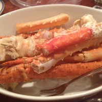 Photo taken at Red Lobster by Raul M. on 7/1/2012