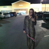 Photo taken at Walmart Supercenter by Alyse B. on 3/11/2012