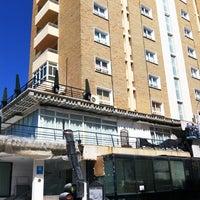 Foto tomada en Hotel Guadalquivir por Ramon C. el 2/22/2012