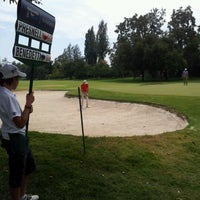 Photo taken at Prince of Wales Country Club by Ximena L. on 3/10/2012