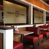 Photo taken at Chili's Grill & Bar by Mike S. on 2/26/2012