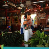 Photo taken at Chuy's by Darin J. on 7/28/2012