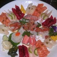 Photo taken at Koi Restaurant by Bryan H. on 6/17/2012