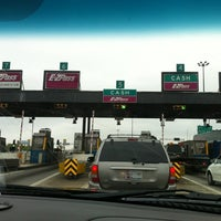 Photo taken at E-ZPass Stop-in Center - Fort McHenry Tunnel by Oce L. on 3/25/2012