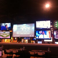 Photo taken at Buffalo Wild Wings by Eric R. on 3/15/2012