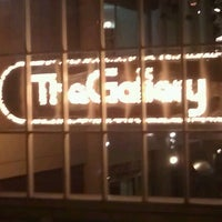 Photo taken at The Gallery at Market East by Marcus M. on 7/20/2012