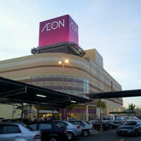 Photo taken at AEON Bandaraya Melaka Shopping Centre by dewa l. on 4/30/2012