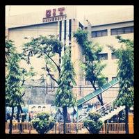 Photo taken at Cebu Institute of Technology - University by Kevin Ray C. on 4/23/2012