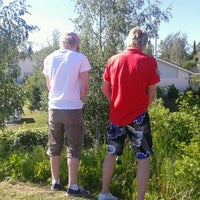 Photo taken at Nokianvirran koulu by Viivi ✨. on 6/21/2012