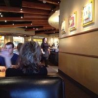 Photo taken at California Pizza Kitchen at Polaris by Creeva M. on 8/11/2012