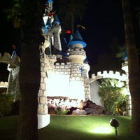 Photo taken at Castles N' Coasters by Tomas Angel M. on 4/29/2012