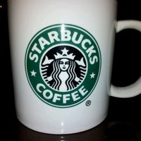 Photo taken at Starbucks by YanHan N. on 3/15/2012