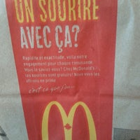 Photo taken at McDonald's by Christian B. on 6/7/2012