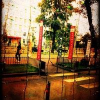 Photo taken at Via Verde by Евгений Х. on 6/24/2012
