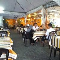 Photo taken at CRK Tomyam Seafood by Mazlan S. on 7/27/2012