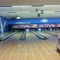 Photo taken at Chipper's Lanes by Cassandra F. on 7/15/2012