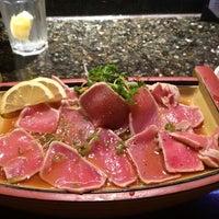 Photo taken at Fuji Sushi by Ana A. on 5/4/2012