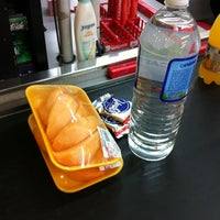 Photo taken at Brooklyn Supermarket by Karee on 9/5/2012