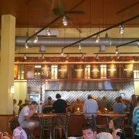 Photo taken at Pancheros Mexican Grill by Joshua G. on 6/22/2012