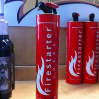 Photo taken at State Wine & Liquor Store #29 by Nate B. on 7/28/2012
