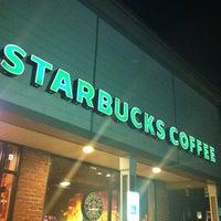 Photo taken at Starbucks by Cara Lee M. on 9/29/2011