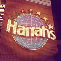 Photo taken at Harrah's by Tyler L. on 12/5/2011