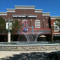 Photo taken at The Streets at Southpoint by William W. on 4/17/2011