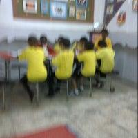 Photo taken at مدرسه عمار بن ياسرالابتدائيه by Mazen S. on 9/12/2012